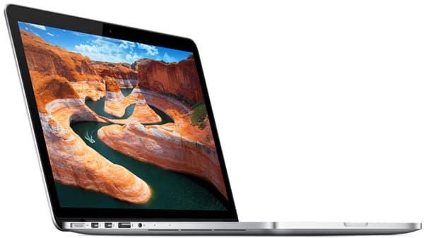 "Apple 13"" MacBook Pro with Retina display (Late 2012)"