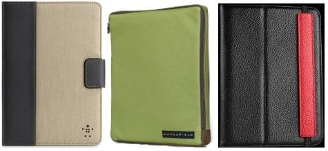 iPad mini case roundup: Belkin, WaterField, Sena