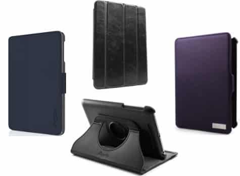 iPad mini case roundup: Incipio, Cygnett, Proporta, iFrogz