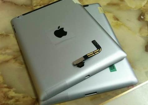 Apple preps for event, full-sized iPad replacement?