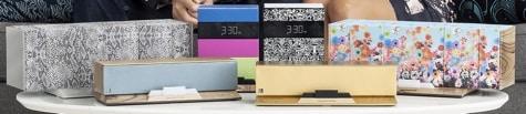 Soundfreaq to release Novogratz Collection speakers