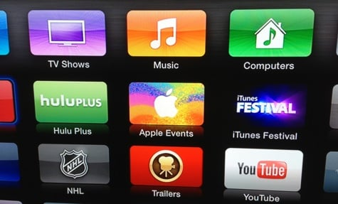 """iPad """"little more"""" event to stream live on Apple TV, web"""