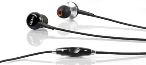 RHA launches MA450i, SA950i headphones
