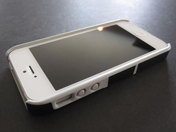 Review: Scosche kickBACK sport for iPhone 5