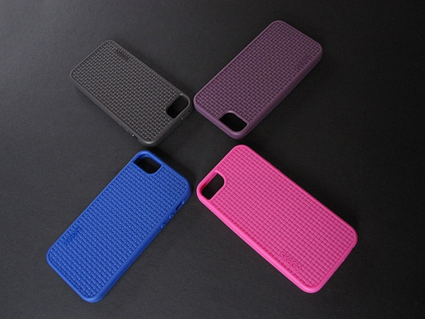 Review: Skech GripShock for iPhone 5