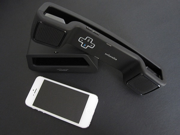 Review: Swissvoice BH01u ePure Mobile Bluetooth Station
