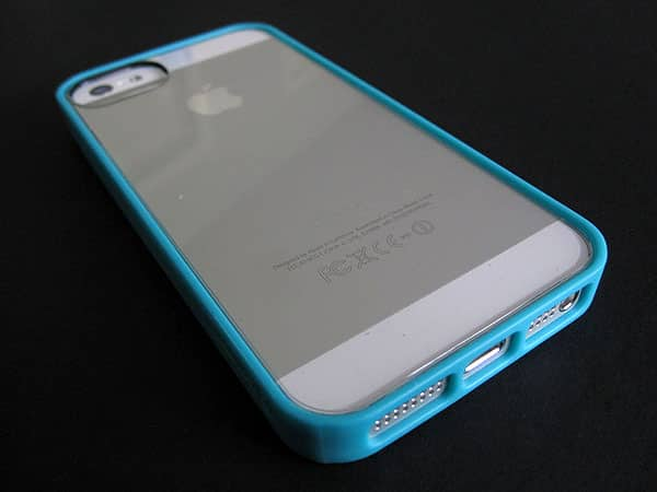 Review: Griffin Reveal Case for iPhone 5