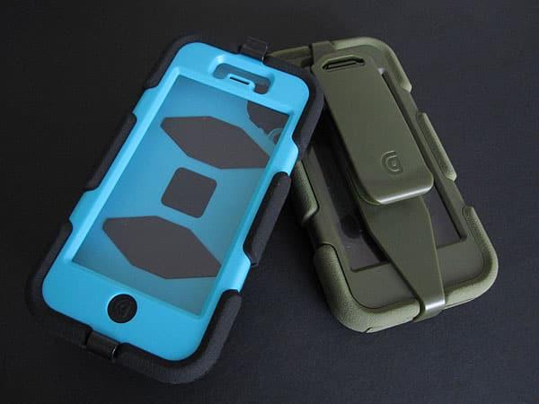 Review: Griffin Survivor for iPhone 5
