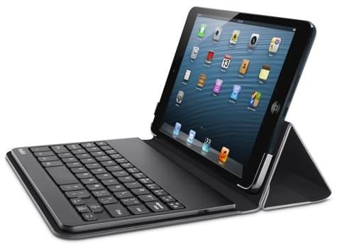 Belkin debuts iPad mini Portable Keyboard Case