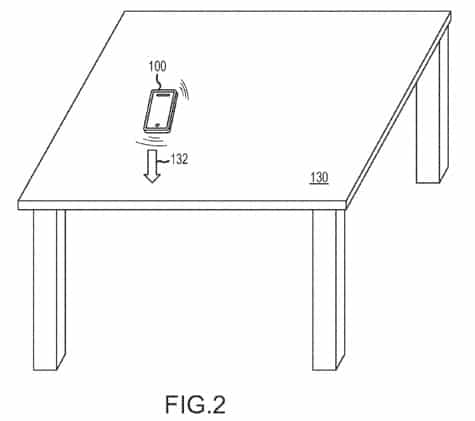 Apple patents: Automatic display zoom, vibration noise control