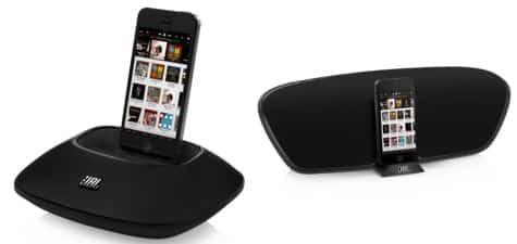 JBL debuts OnBeat Micro, Venue LT Lightning speakers