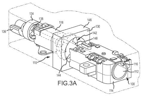 Apple patent applications: Internal fan, headphones, packaging