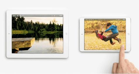 Apple airs two new iPad mini TV ads