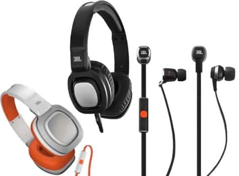 JBL debuts J Series Headphones, aWake speaker