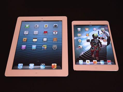iLounge's iPad mini, iPad (4th-Gen) reviews note surprises, flaws