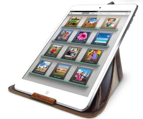 Exogear debuts Exoshift sleeve for iPad mini