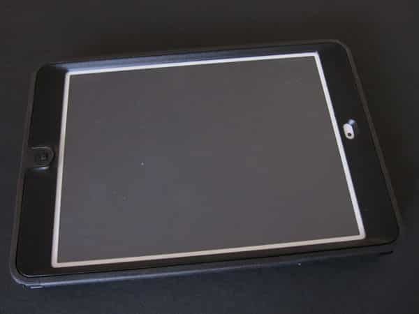 Review: OtterBox Defender Series Case for iPad mini