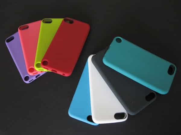 Review: SwitchEasy Colors for iPod touch 5G