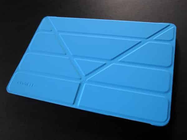 Review: Cygnett Enigma for iPad mini