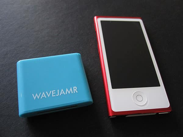 Review: RadTech WaveJamr Bluetooth Music Receiver