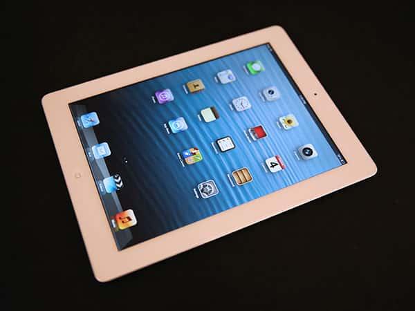 Review: Apple iPad (Fourth-Generation) (16GB/32GB/64GB/128GB)