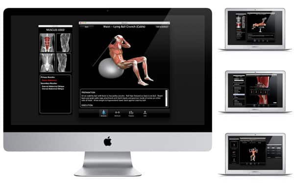 3D4Medical.com iMuscle