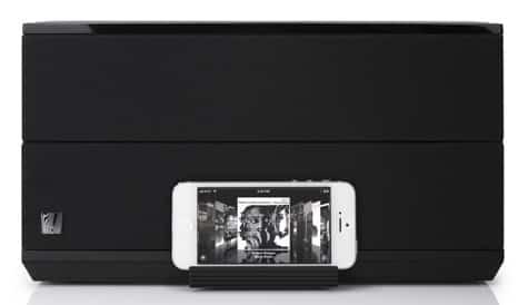 Soundfreaq debuts Sound Platform 2, Lightning speakers