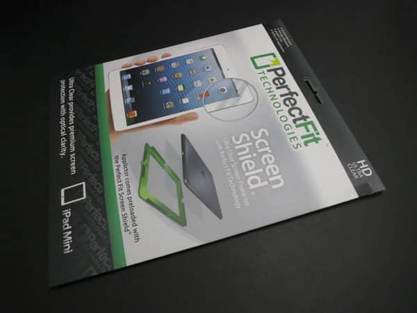 First Look: Perfect Fit Technologies Screen Shield for iPad 2, iPad (3rd/4th-Gen) + iPad mini