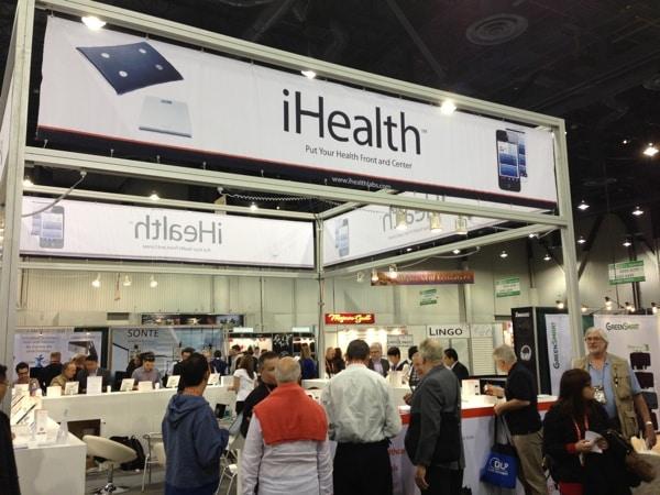 iHealth Labs