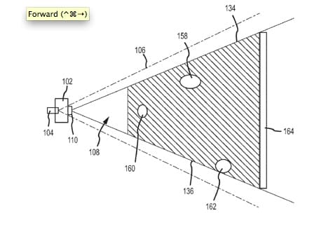 Apple aims to patent laser-aided virtual keyboard