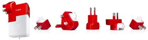 Twelve South debuts PlugBug World global charger