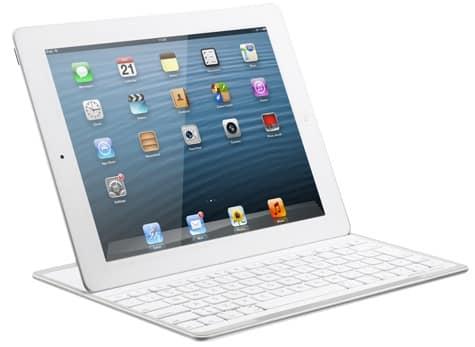Archos unveils Bluetooth Keyboard for iPad