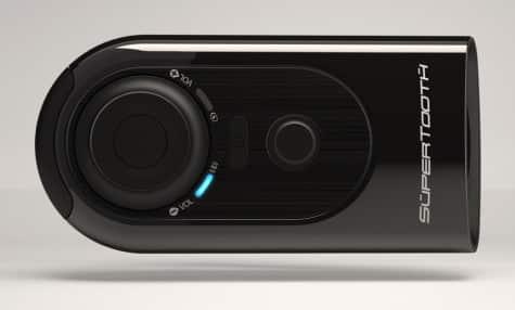 SuperTooth announces HD Voice, Disco Twin
