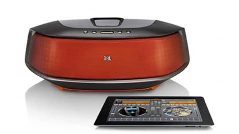 JBL unveils OnBeat Rumble Lightning speaker, Charge