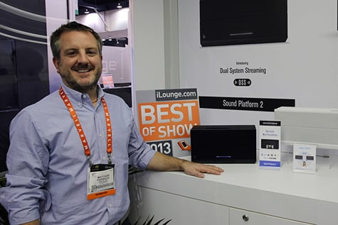 iLounge's 2013 CES Best of Show Awards announced