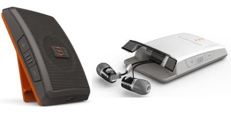 FELTaudio to show Pulse speaker, Rewind earbuds at CES