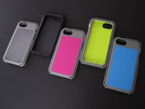 Lunatik to show four new iPhone 5 cases at CES