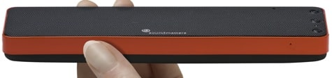 Soundmatters debuts Dash 7 Bluetooth speaker