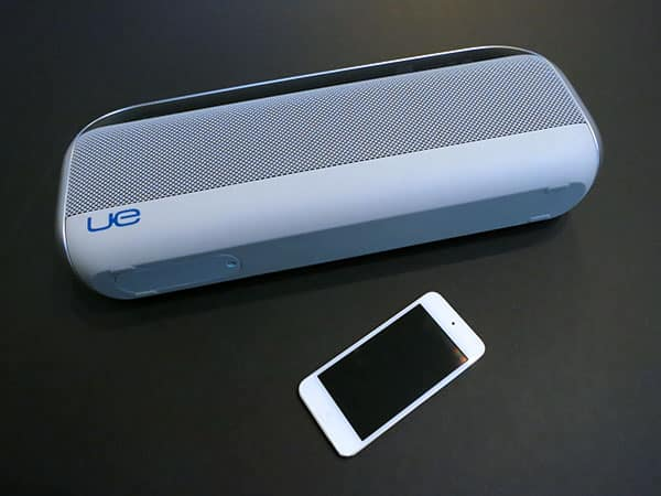 Review: Logitech UE Boombox