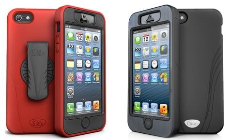 iSkin debuts Revo 360, Fuze 360 iPhone 5 cases