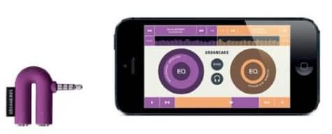 Urbanears intros Slussen DJ adapter + app