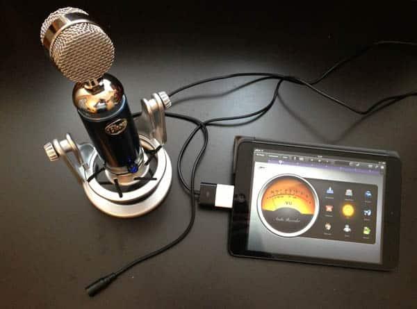 Review: Blue Microphones Spark Digital Studio-Grade Microphone