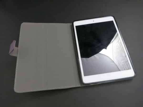 Review: Cygnett Lavish for iPad mini