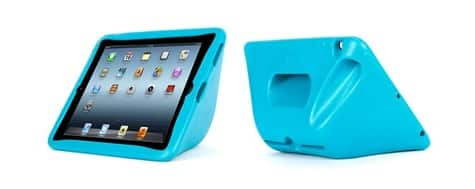 Griffin launches SeeSaw Tabletop Stand for iPad