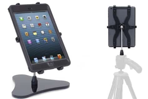 Thought Out debuts PED4 Planet iPad mini stand