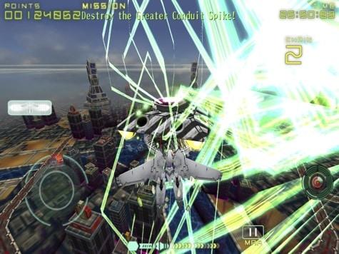 Apps: Liberation Maiden, Metal Slug X, Sonic Dash + Temple Run: Oz