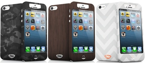 iSkin debuts Slims iPhone 5 case