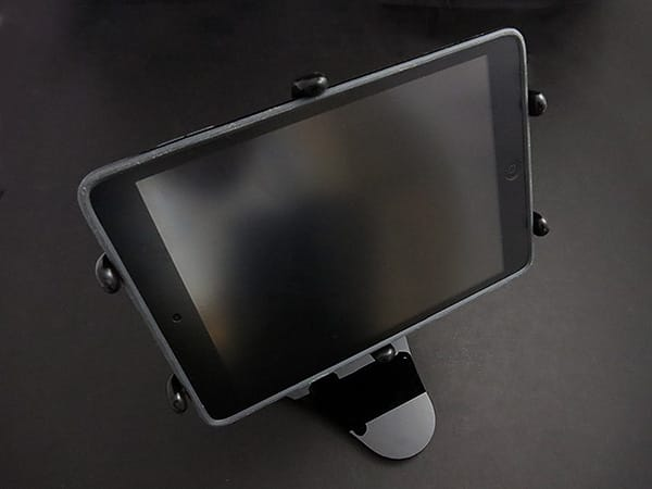 Review: Thought Out PED4 Planet IPM10 Pivoting Stand for iPad mini