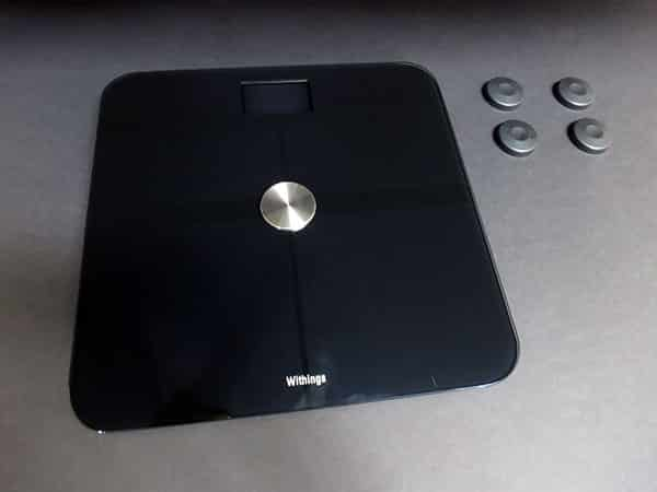 Review: Withings Smart Body Analyzer WS-50