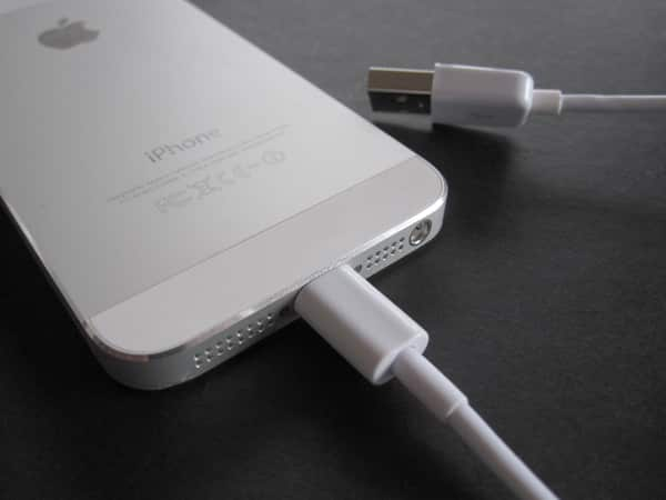 Review: Monoprice 3ft Lightning to USB Charge/Sync Cable